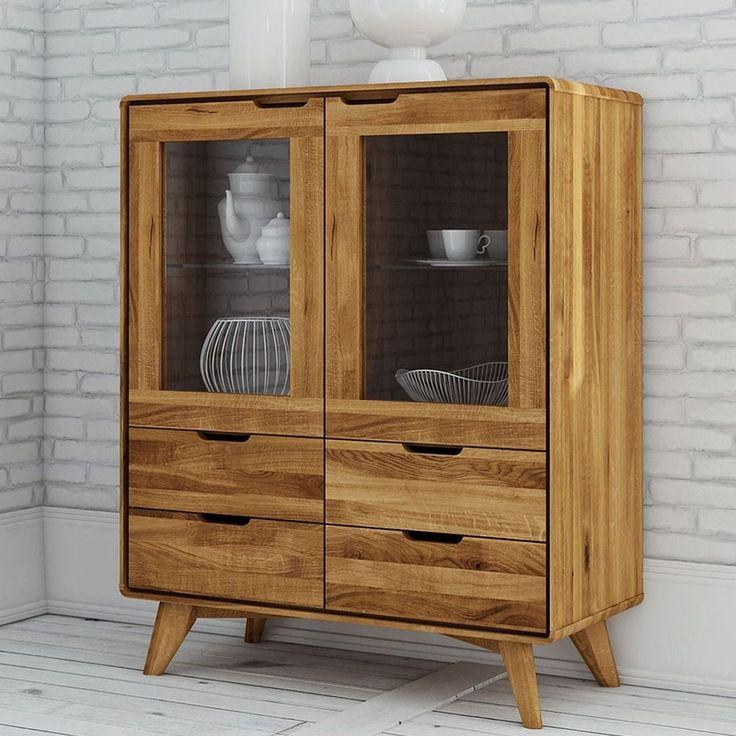 Ikea Kommode Naturholz 2021