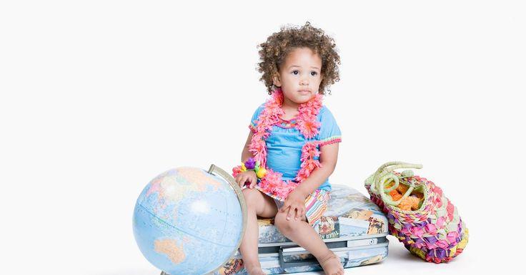 Actividades que sirven para promover la diversidad cultural en los niños de edad preescolar. Los niños de edad preescolar son sensibles a la diversidad cultural antes de entrar en la educación preescolar. Traen consigo muchas preguntas sin respuestas, preocupaciones y la voluntad de descubrir en qué sentido las personas son diferentes. El maestro puede crear un ambiente de aprendizaje que funcione para alentar a que todos los niños ...