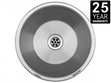 Franke Rondo Prep Bowl - RDX61034