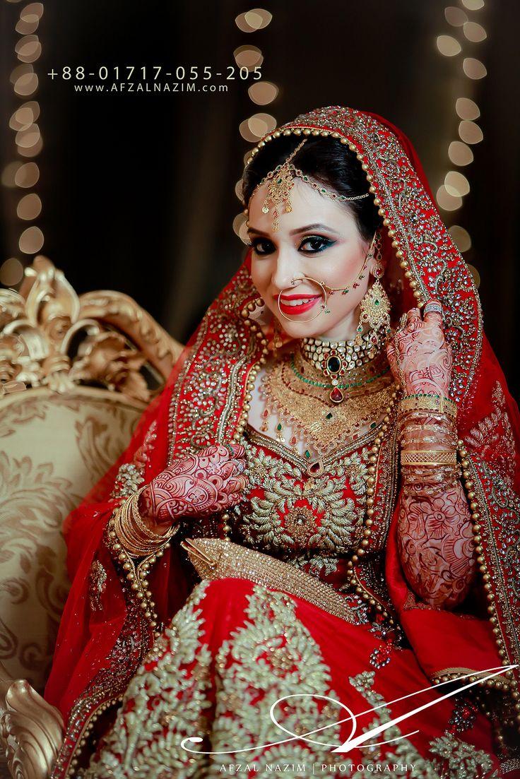 26 best Wedding images on Pinterest | Bengali bride, Indian bridal ...