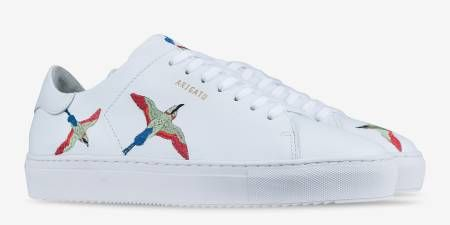 f743cca3307 AXEL ARIGATO - Handcrafted Designer Sneakers for Men and Women ...