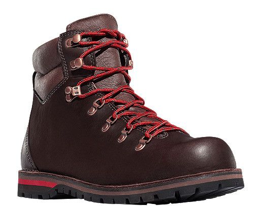 The Shibuya Casual Boot is a classic hiking leather hiking boot with a one-piece leather upper, a soft polyurethane footbed and a Vibram® 148...
