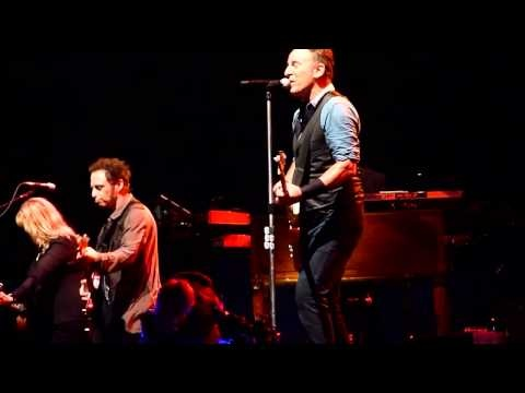 Bruce Springsteen - Candy's Boy and She's the One - Citizens Bank Park, Philadelphia, PA 9/2/12 (HD)