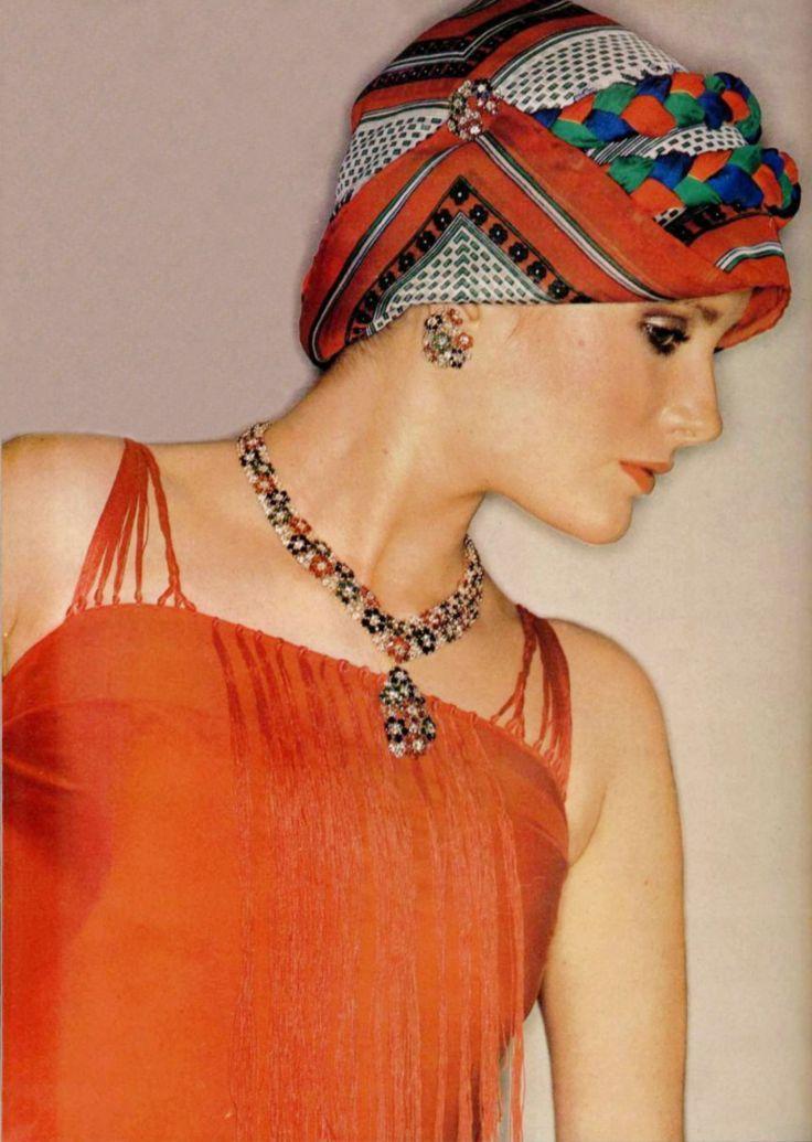 Turbans & Headscarfs