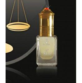 Parfum natural El Nabil
