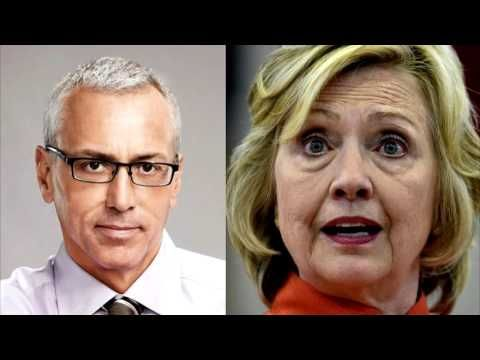 Dr. Drew admits he's 'gravely concerned' over Hillary's health care, may have suffered 'brain damage' | BizPac Review