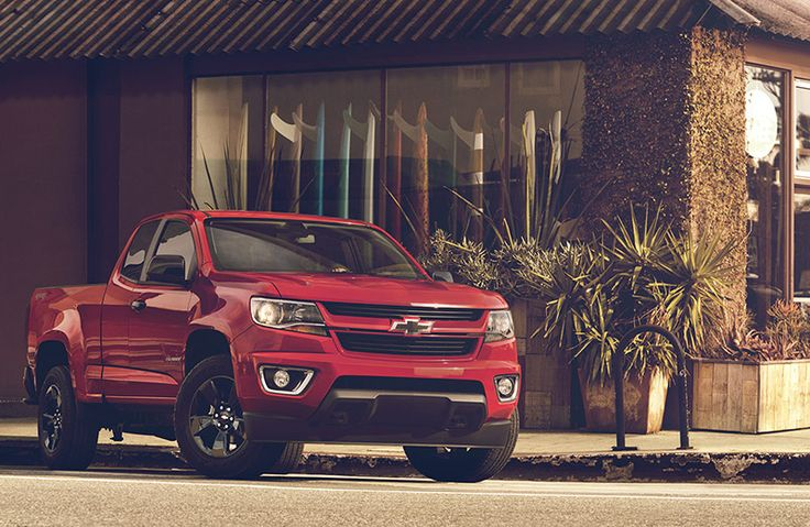 The Sleek New 2017 Chevy Colorado Shorline Has Been Launched Chevrolet is launching one special edition after another and this time we are watching Chevy Colorado Shorline, bringing a few aesthetic changes. Shoreline is just one of the several special editions that Chevy has launched in 2016. Ok, we wouldn't quite call it a special edition, since it...