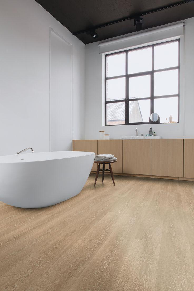 Comment Choisir Le Sol De La Salle De Bain Met Afbeeldingen Vloerontwerp Badkamer Vloer Modern Badkamerontwerp