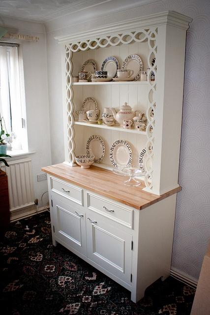 Step Down Sunday - Refurbished Dresser