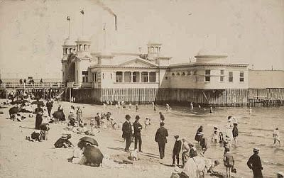 st kilda sea baths