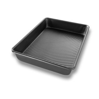 USA PAN RECTANGLE CAKE PAN - 13 x 9 INCH