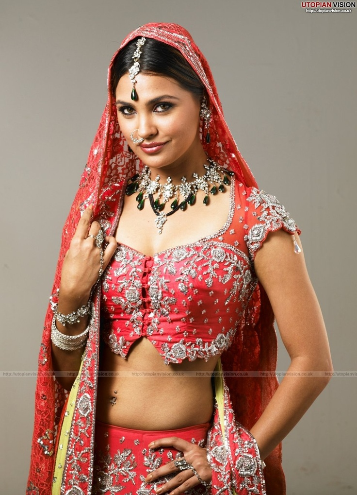 Lara Dutta in Film 'Dosti'