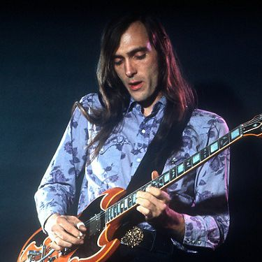 John Cipollina (Quicksilver Messenger Service) died on this day in 1989