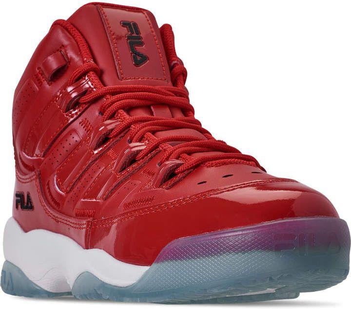 Basketball shoes, Men, Shoes