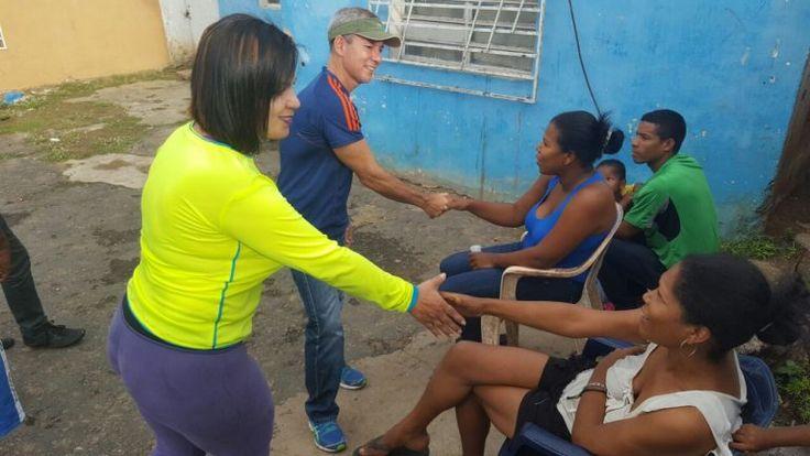 Wilson Castro: En Venezuela manda el hampa - http://wp.me/p7GFvM-CNP