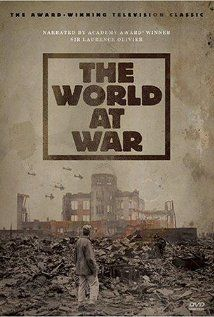 The World at War (1973–74) is a 26-episode British television documentary series chronicling the events of the Second World War.