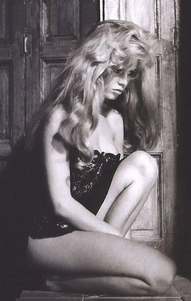 Brigitte Bardot | Брижит Бардо                              …
