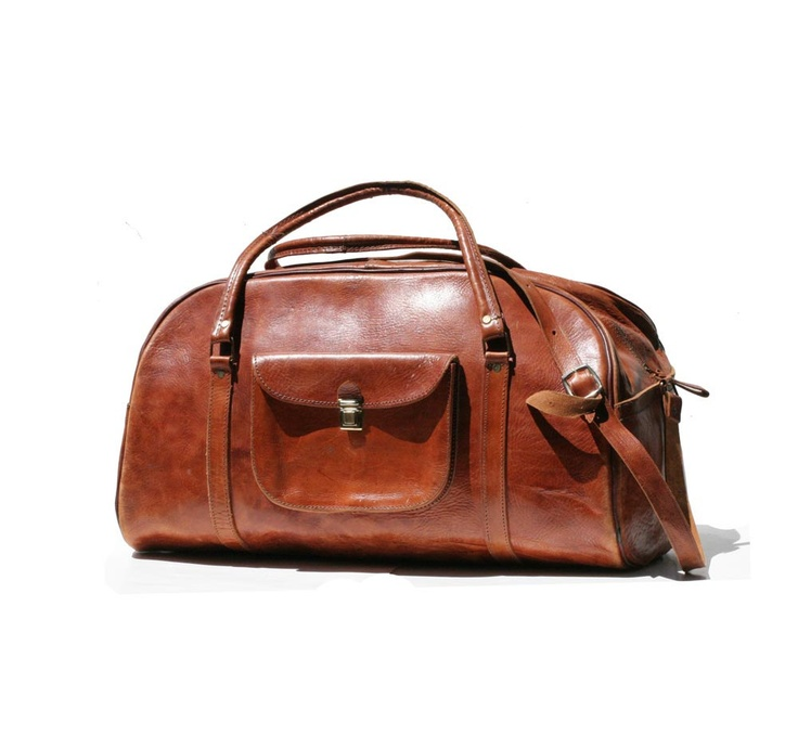 204 best images about Leather Travel Bags on Pinterest