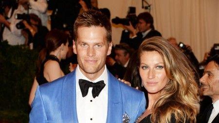 Gisele Bunchen is Tom Brady's #1 Fan!