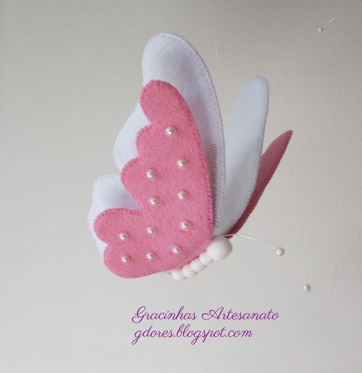 Sob o signo das borboletas