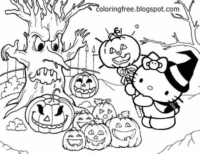 27 Best Photo Of Pumpkin Patch Coloring Pages Coloring Pages
