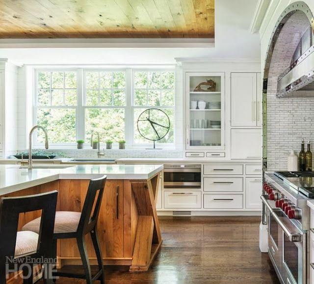 Mejores 353 imágenes de cocinas en Pinterest | Cocina moderna ...