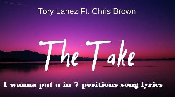 I Wanna Push You In 7 Positions For 70 Minutes You Get It Bae Lyrics In 2020 Latest Song Lyrics Lyrics Song Lyrics