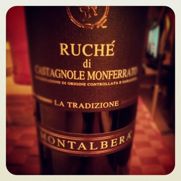 Ruchè #Winelover #wine #androidwine #instandroid » @robji_m » Instagram Profile » Followgram