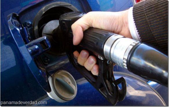 Nuevos precios: Gasolina de 95 octanos con etanol aumentó - http://panamadeverdad.com/2014/09/19/nuevos-precios-gasolina-de-95-octanos-con-etanol-aumento/