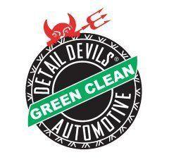 (Lot de 3) Détails Devils sans Lavage de Voiture Nettoie les surfaces peintes, chrome, en plastique, en verre et roulettes sans…