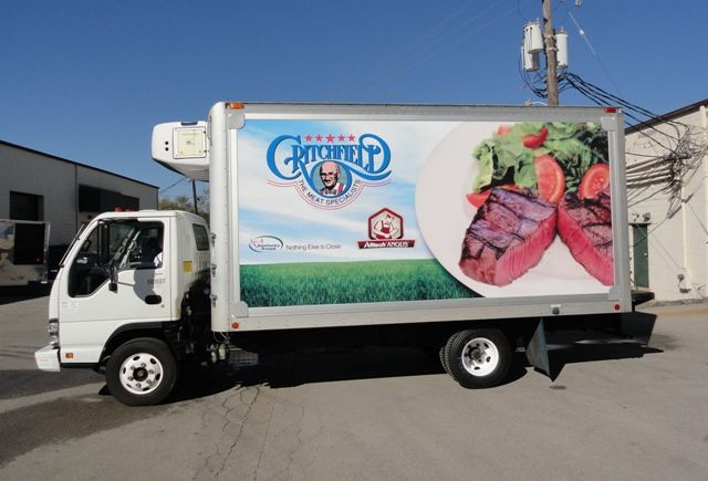 11 best Advertising Trucks images on Pinterest | Billboard, Cars and