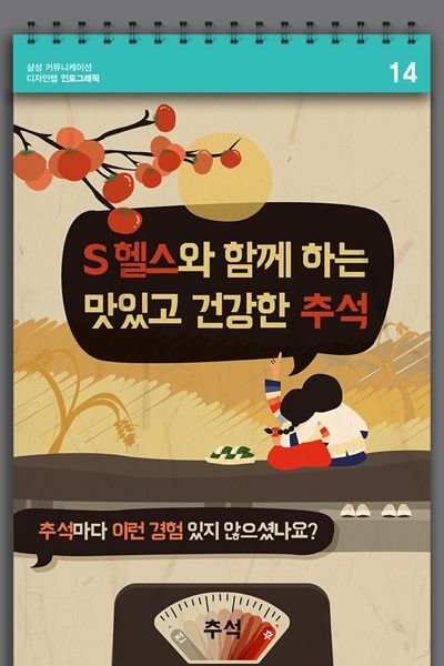 추석에 대한 인포그래픽. Infographic about Korean thanksgiving