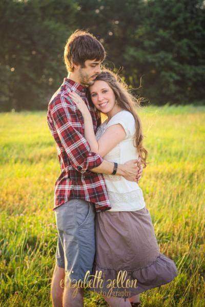 Derick and Jill's First Wedding Anniversary