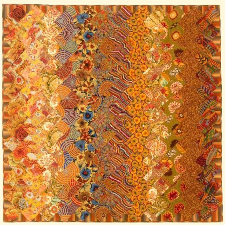 305 Best Images About More Quilts Kaffe Fassett On