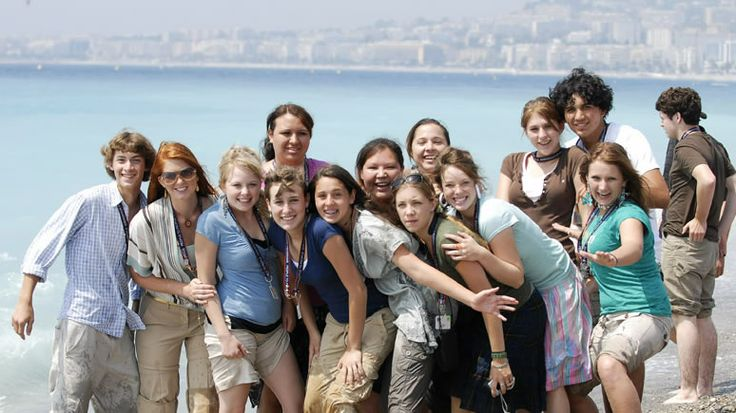 Mediterranean Holiday Barcelona to Rome - Educational Travel - People to People