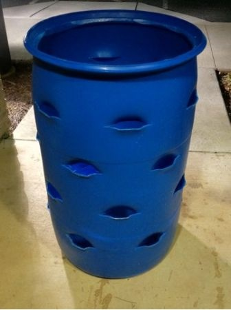 Image Result For Christmas Craft Make With Buckets