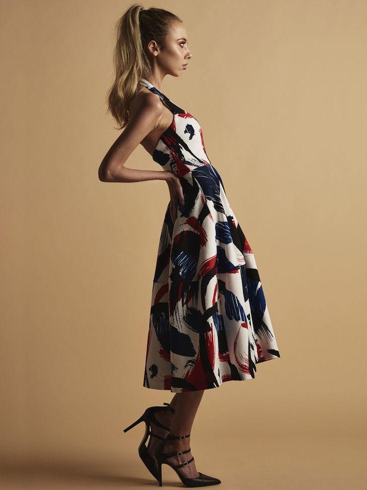 Brand: Freelance Shoes Style: Queeni Colours: Black and Beige Link: http://freelanceshoes.com.au/catalogsearch/result/?q=queeni