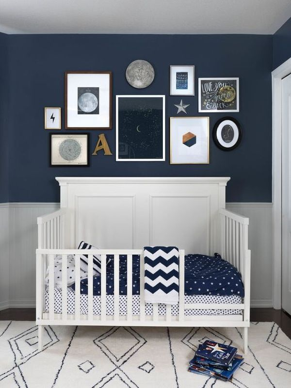 Sublime 15 Elegant Minimalist Nursery Room Ideas https://mybabydoo.com/2018/01/29/15-nursery-room-ideas/ Expecting a baby can always bring happiness. One of the way for it is to prepare her/his nursery room as great as possible. So that when they are born later, they already had a great place to stay.