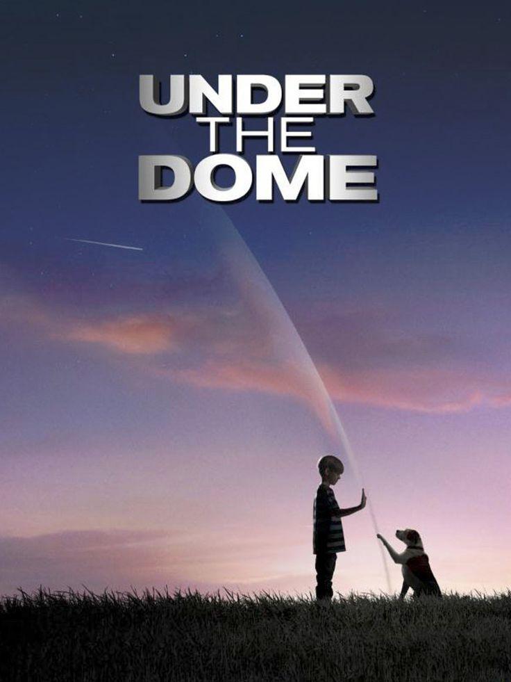 Under The Dome une série TV de Brian K. Vaughan avec Mike Vogel, Rachelle LeFevre. Retrouvez toutes les news, les vidéos, les photos ainsi que tous les détails sur les saisons et les épisodes de la série Under The Dome