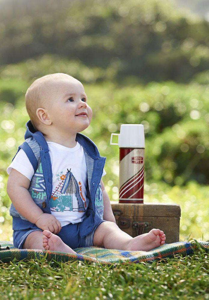 Naartjie Kids SA Spring 2 Newborn Boys (0-18 months)