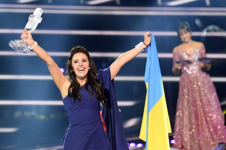 #world #news  Eurovision 2017 semi-finals scheduled for May 9 and 11, final – for May 13  #freeSuschenko #FreeUkraine