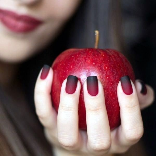 cool 45 Glamorous Gel Nails Designs and Ideas to try in 2016 - Latest Fashion Trends