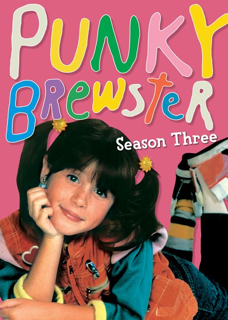 Punky Brewster Shoes Photo Essay - image 9