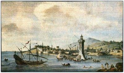 Τα πειρατικά πλοία ήταν συνήθως εμπορικά μετασκευασμένα ώστε να υπερέχουν σε οπλισμό και πλήρωμα