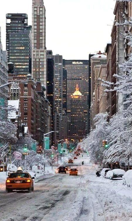New York city. Den passenden Koffer für eure Reise findet ihr bei uns…