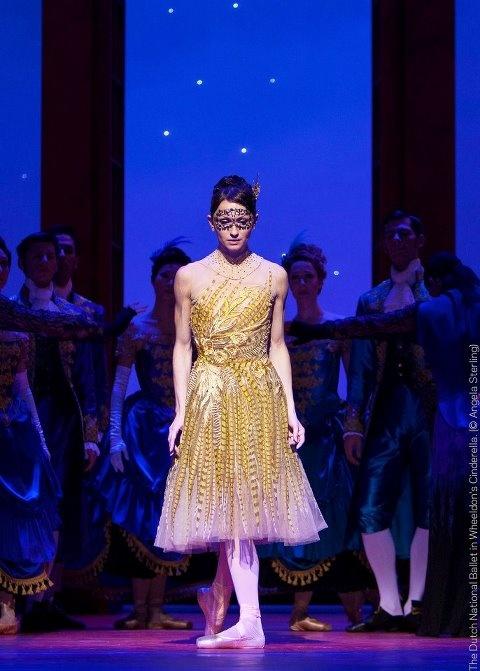 San Francisco Ballet, Cinderella!!! <3
