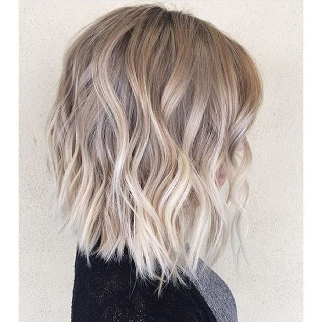 Blonde Highlights And Lowlights For Curly Hair 25+ best ideas about B...