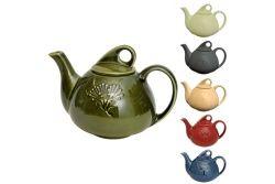 Pohutukawa Tea Pot – Main