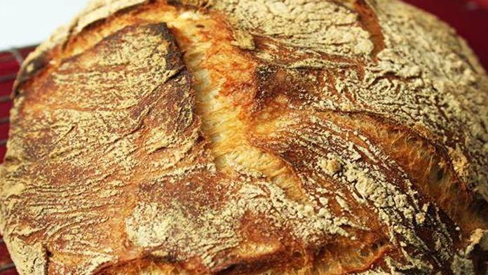 Domácí chléb připravený jen z brambor, který chutná lépe než ten kupovaný! | Vychytávkov