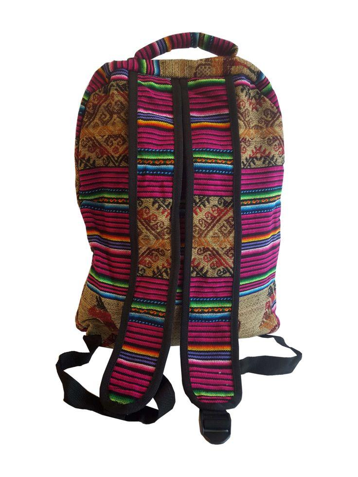 Backpack - 2 - 3
